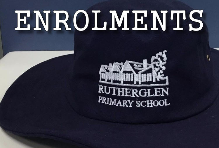 Rutherglen Primary School - Enrolments