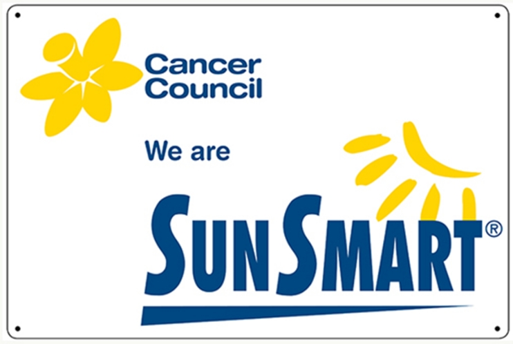 Rutherglen Primary School Sun Smart